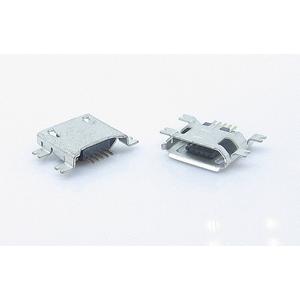 MICRO 0.7四脚沉板贴片