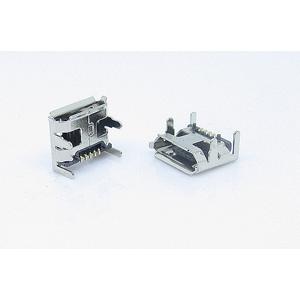 Micro 4脚插板7.15