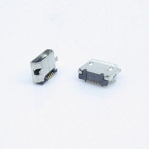 MICRO SMT带定位柱无卷边直口全贴片