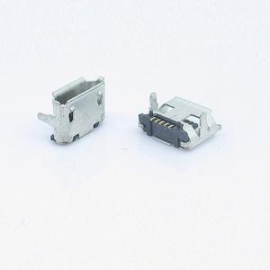 MICRO USB 5PIN B-型