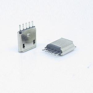 MICRO USB 焊线式