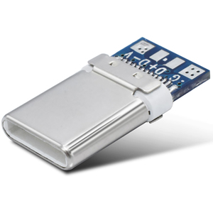 TYPE-C-01 公座带PC板