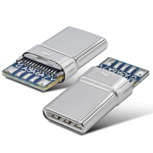 TYPE-C-05 公座带PC板