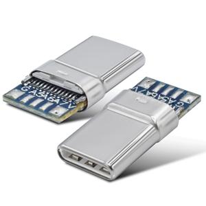 TYPE-C-11 公座带PC板