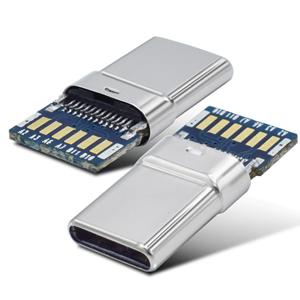 TYPE-C-13 公座带PC板