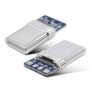 TYPE-C-16 公座带PC板